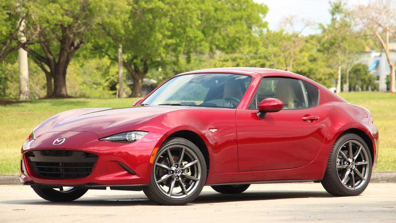 2020 Mazda MX-5 Miata Reportedly Sees Price Increase Of Up ...