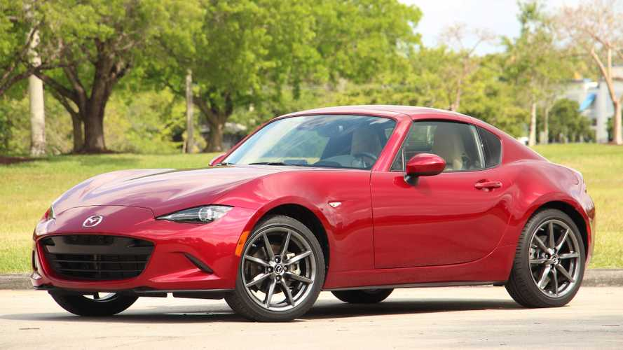 2020 Mazda MX-5 Miata Reportedly Sees Price Increase Of Up To $1,090