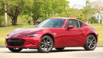 2019 Mazda Miata RF: Pros And Cons