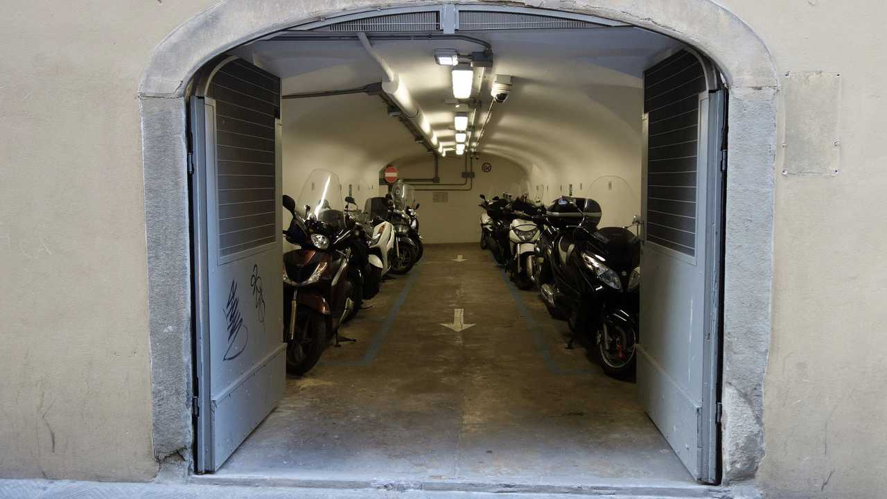Opinion: Leave Your Bike In The Garage, Save Lives