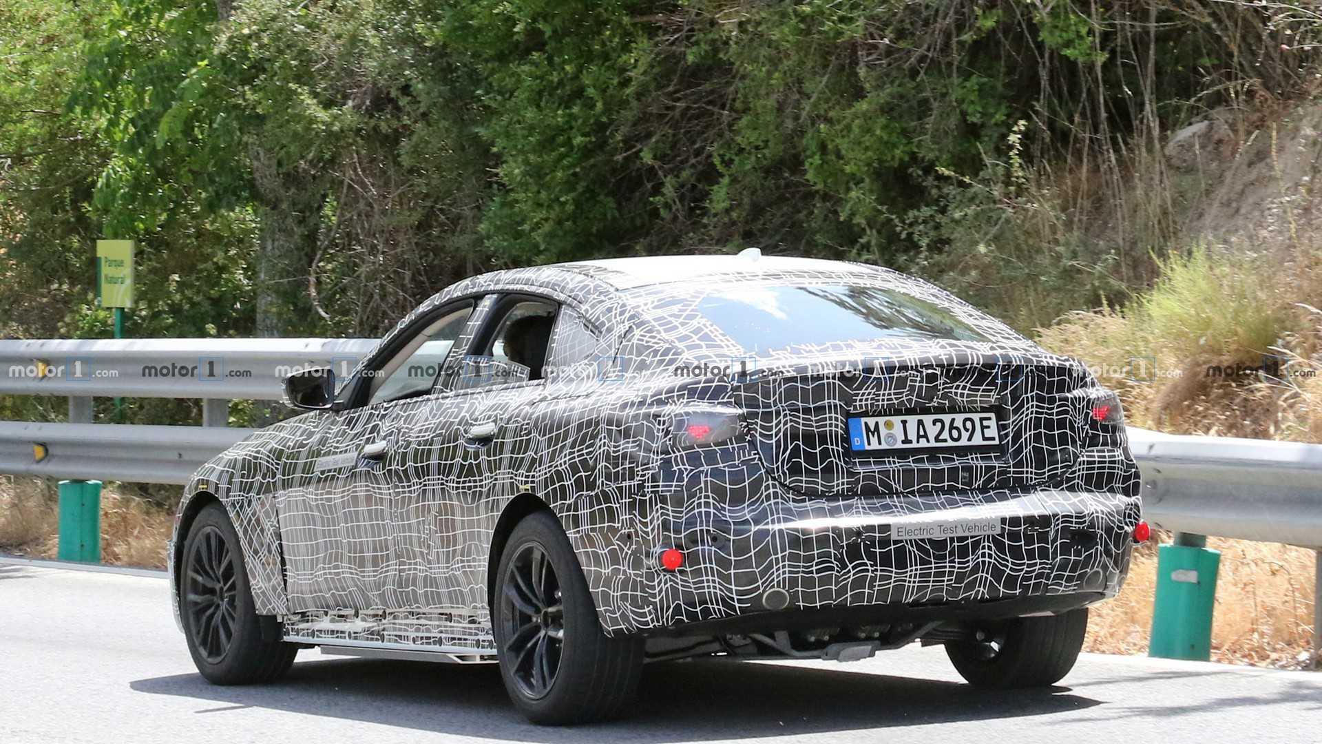 2021 BMW i4 71