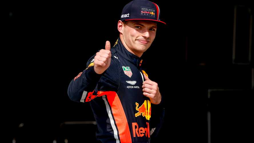 Verstappen 'the best driver out there' - Rosberg
