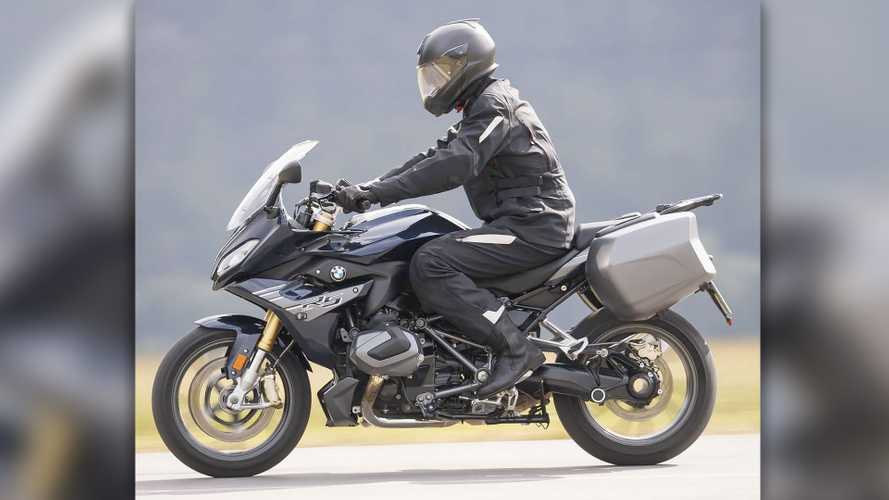 2020 BMW R 1250 R/RS Updated With Shiftcam Technology
