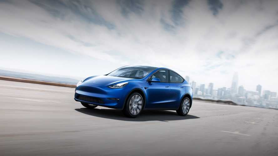 Tesla Model Y Launch Expected Ahead Of Schedule In Q1 2020