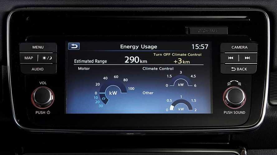 Auto elettriche vs climatizzatori, come salvare l'autonomia