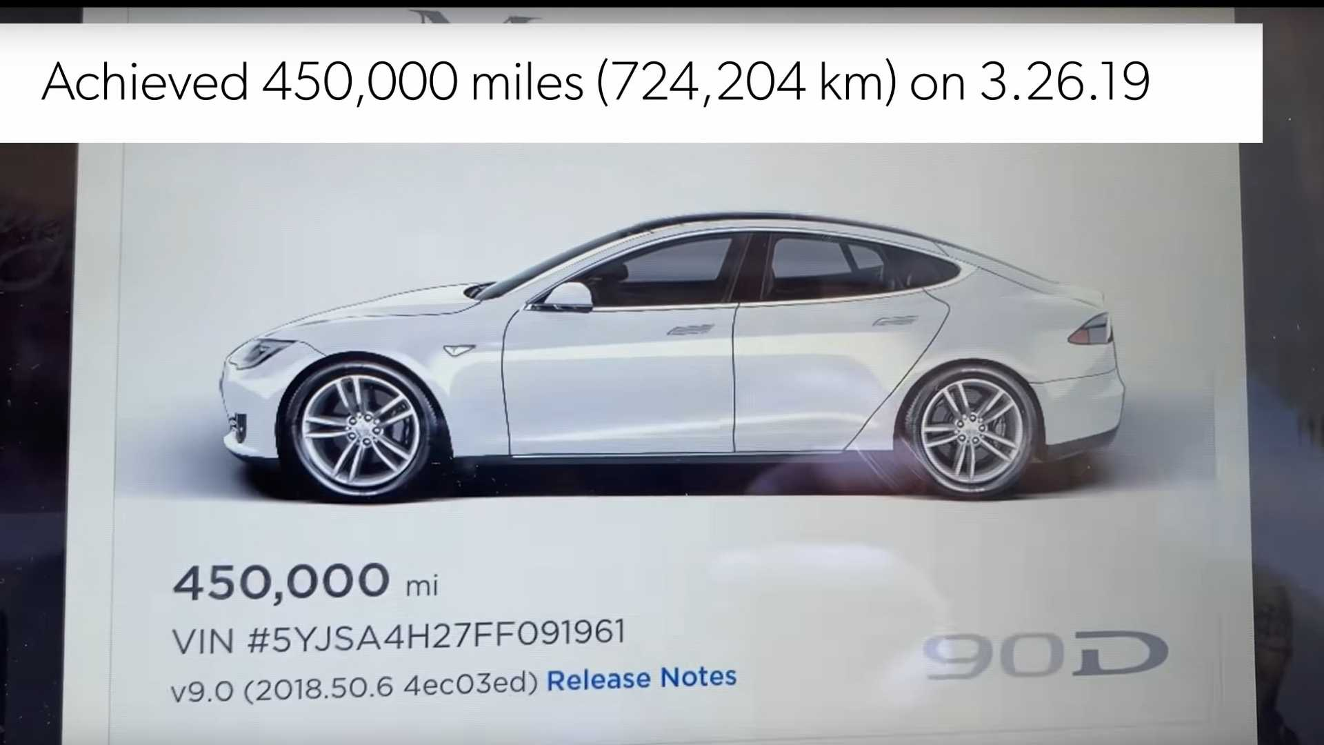 Tesla Model S Review And Cost Analysis After 450,000 Miles