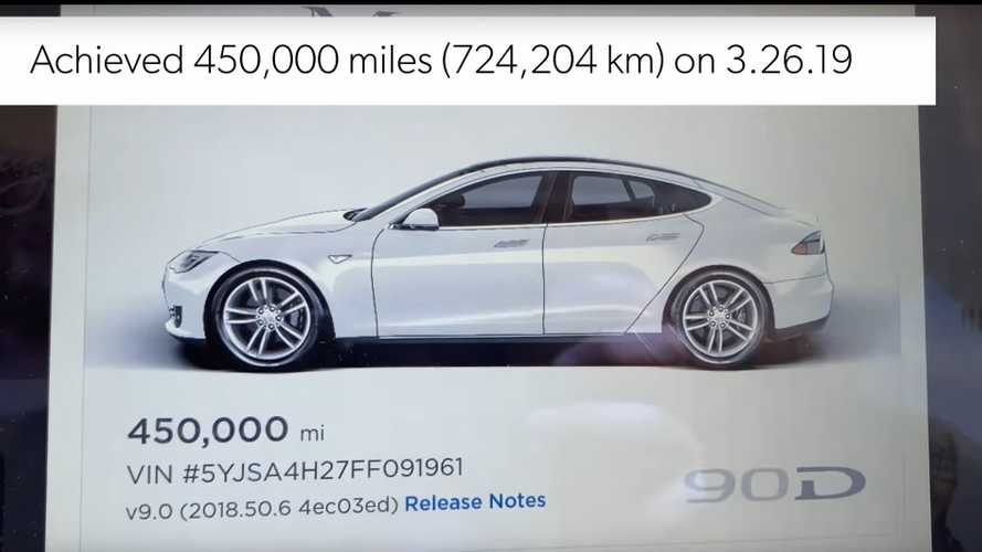 2015 Tesla Model S Review And Cost Analysis After 450,000 Miles
