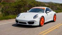 Vonnen Porsche 911 Carrera