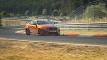 Jaguar Project 8 beats own Nurburgring record