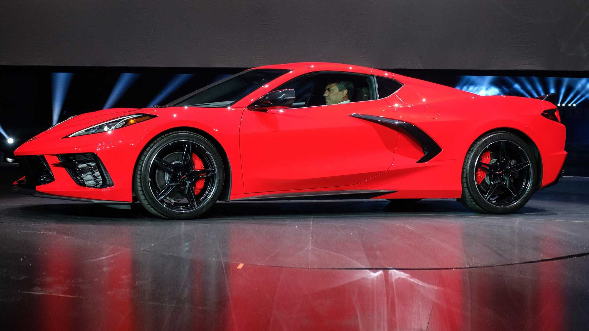 Official 2020 Corvette Pricing Confirm It S A Real Performance Bargain