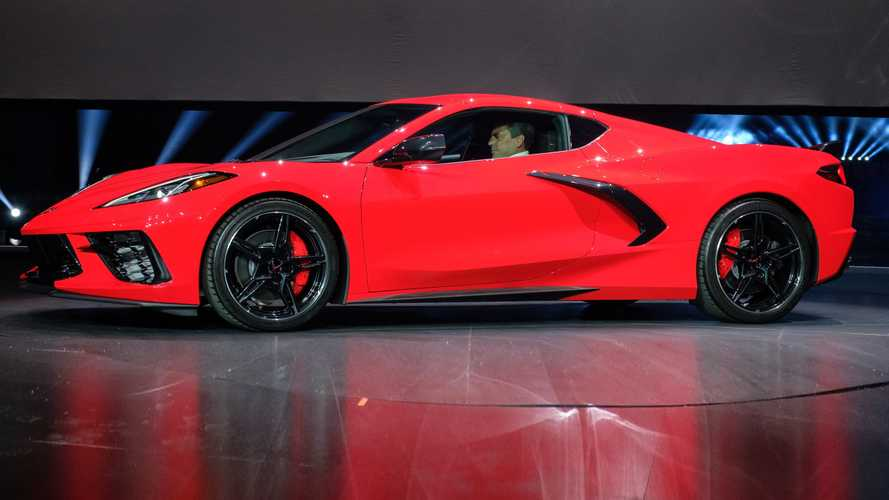 Official 2020 Corvette Pricing Confirm It's A Real Performance Bargain