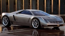 Vergessene Studien: Cadillac Cien (2002)