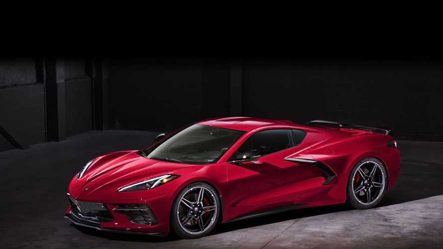 Chevrolet Corvette C8, va forte come una... Tesla Model S