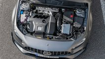 Wird der neue Mercedes-AMG C 63 ein Vierzylinder Plug-in-Hybrid?