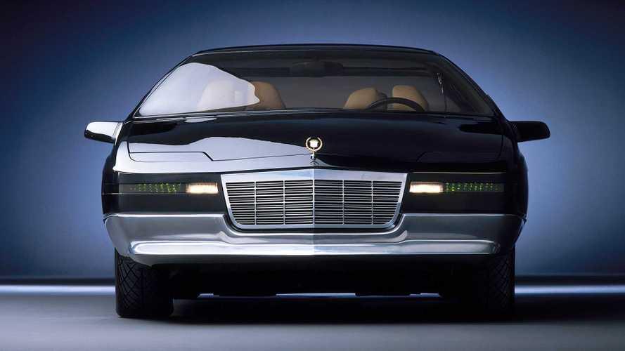Cadillac Voyage, lusso e velocità in salsa tecnologica