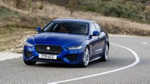 2020 Jaguar XE: First Drive