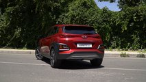 2019 Hyundai Kona 1.6 CRDi Elite Smart