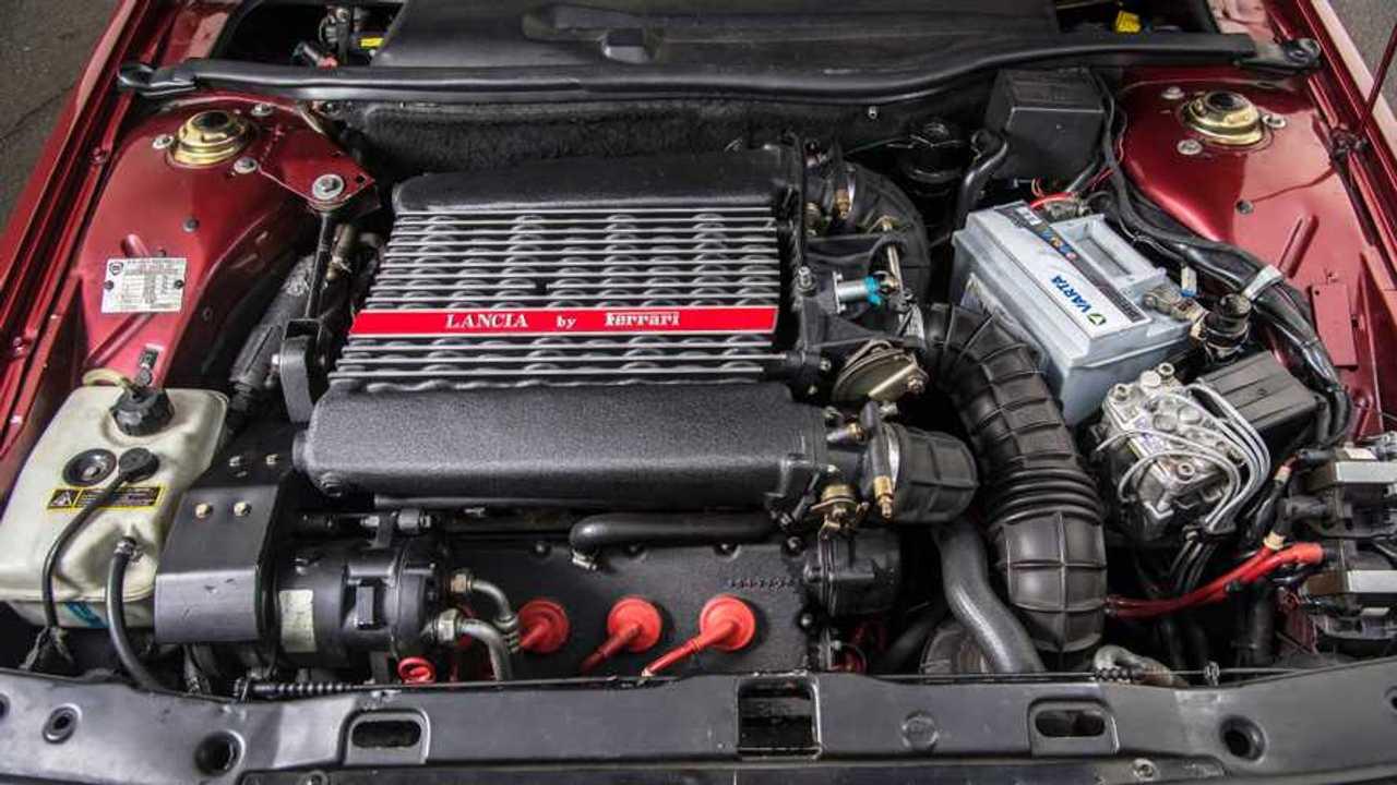 Le 5 berline con il motore più folle della storia