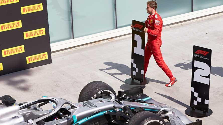 Ferrari ritira l'appello e si avvale del diritto di revisione del caso