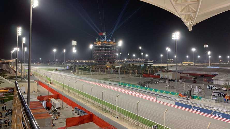 Арабская ночь: что еще можно посмотреть в Бахрейне кроме Формулы 1?
