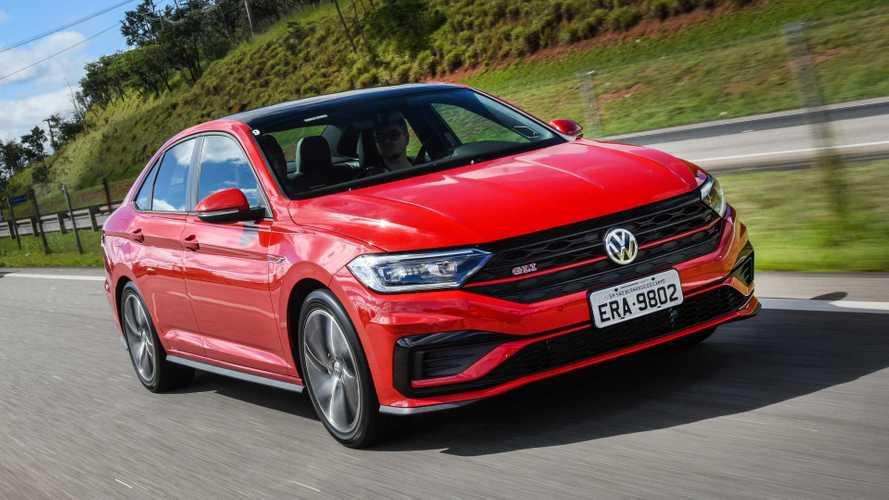 Volkswagen Jetta fica até R$ 5.000 mais caro em novo reajuste de preço