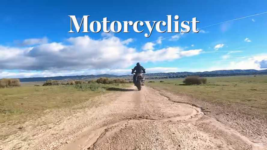 Motorcyclist Magazine To Cease Publication