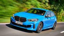 2019 BMW M135i: First Drive