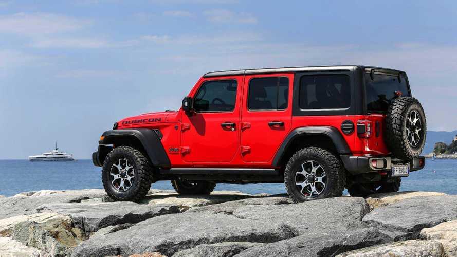 Guía de compra: Jeep Wrangler Rubicon Unlimited 2019, un 4x4 supremo