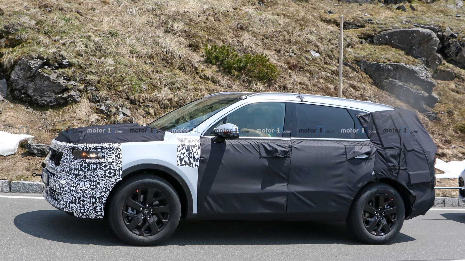 Best Family Suv With 3rd Row >> 43 Future Crossovers And Suvs Worth Waiting For