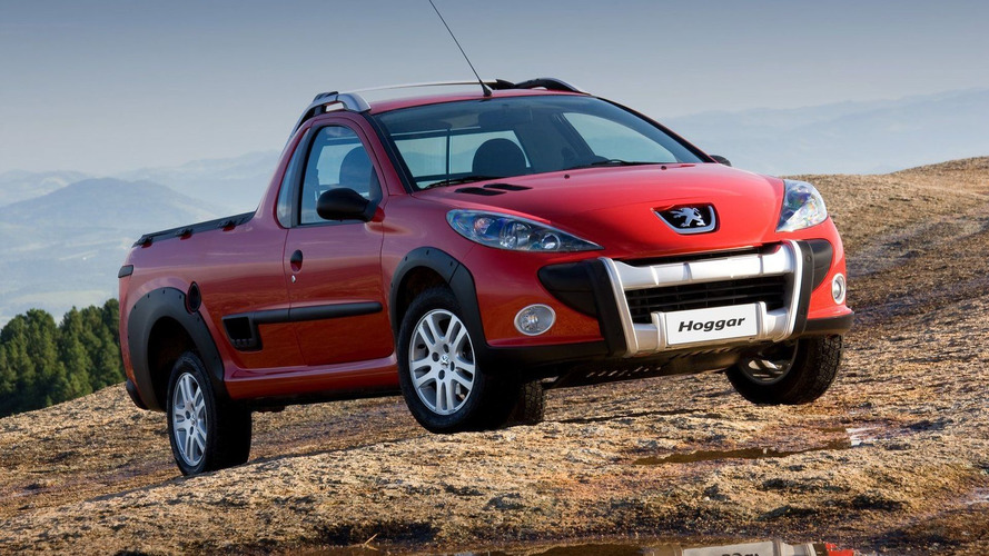 Peugeot, Citroën to announce Euro pickup next week?