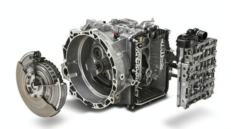 Ford Officially Confirm Dual-Clutch PowerShift gearbox for U.S. in 2010