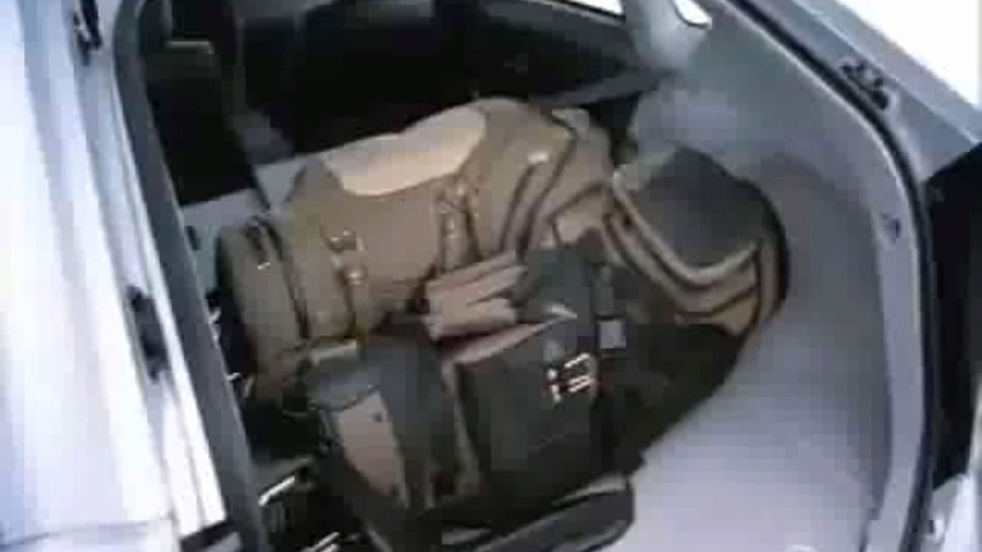 2010 Toyota Prius Commercial Leaked
