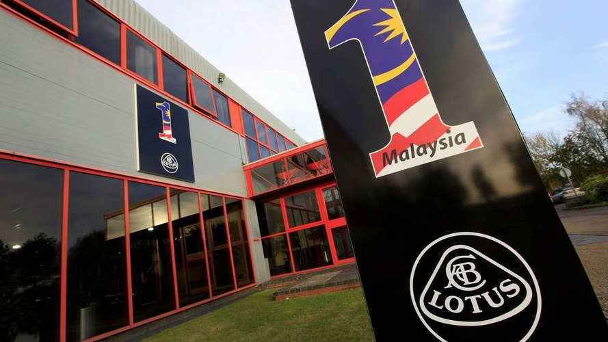Lotus name dispute heading to court - Asmat