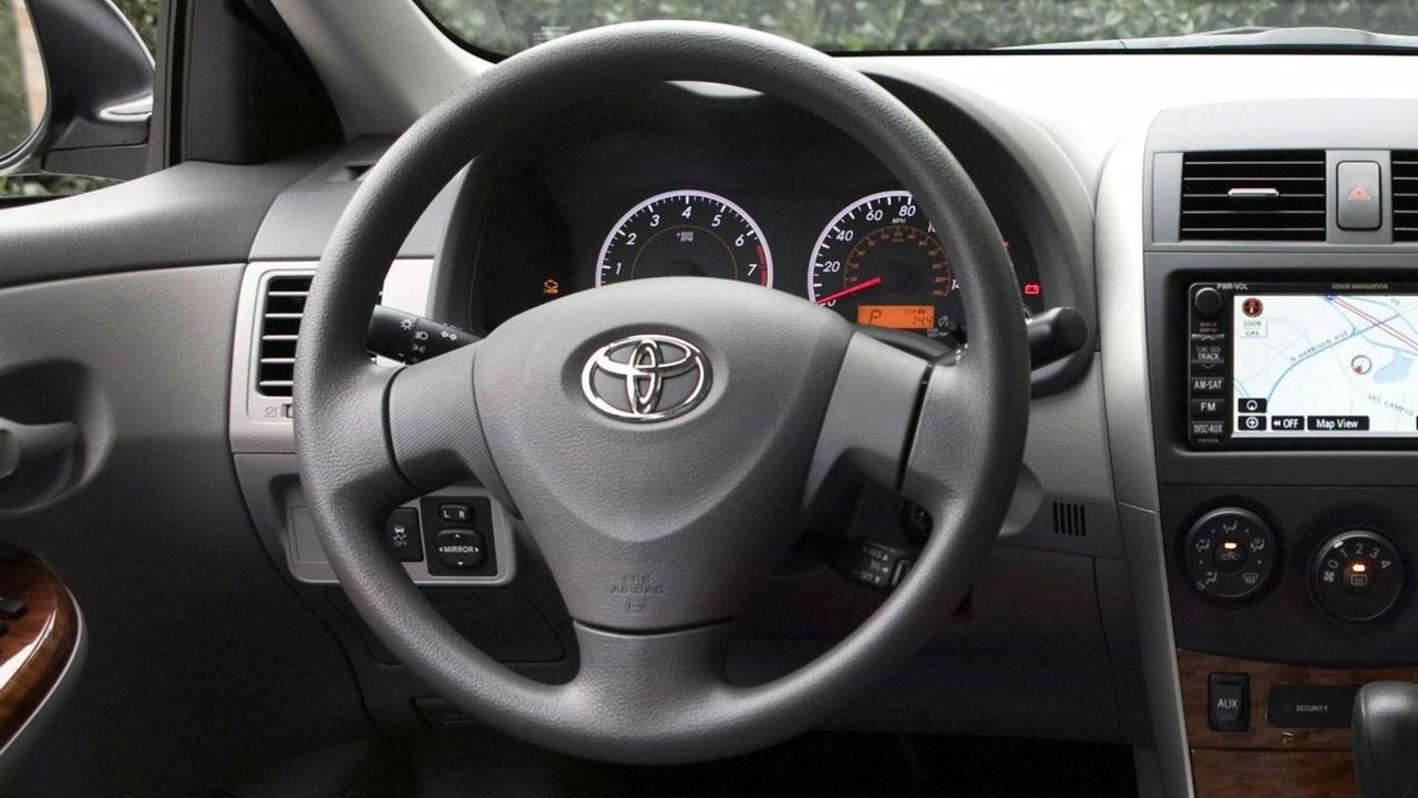 Toyota Investigating Corolla Steering Claims   Another Possible Recall