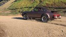 Keen Project Safari Porsche 911