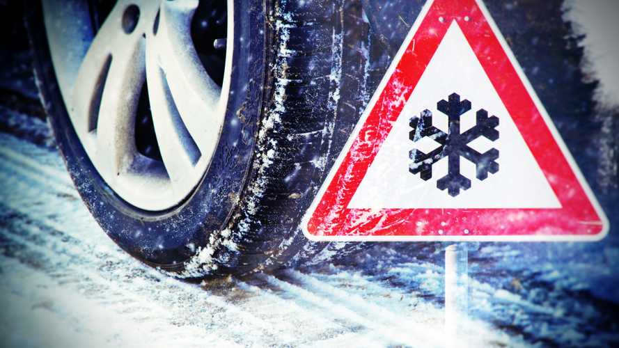 Cold Temperature And Winter Weather Tips For Electric Car Driving