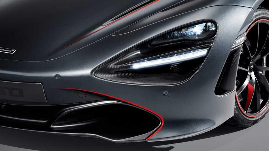 McLaren 720S Stealth, veloce come la regina di Le Mans