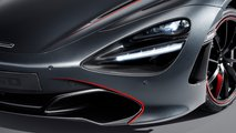 McLaren MSO 720 Stealth Theme