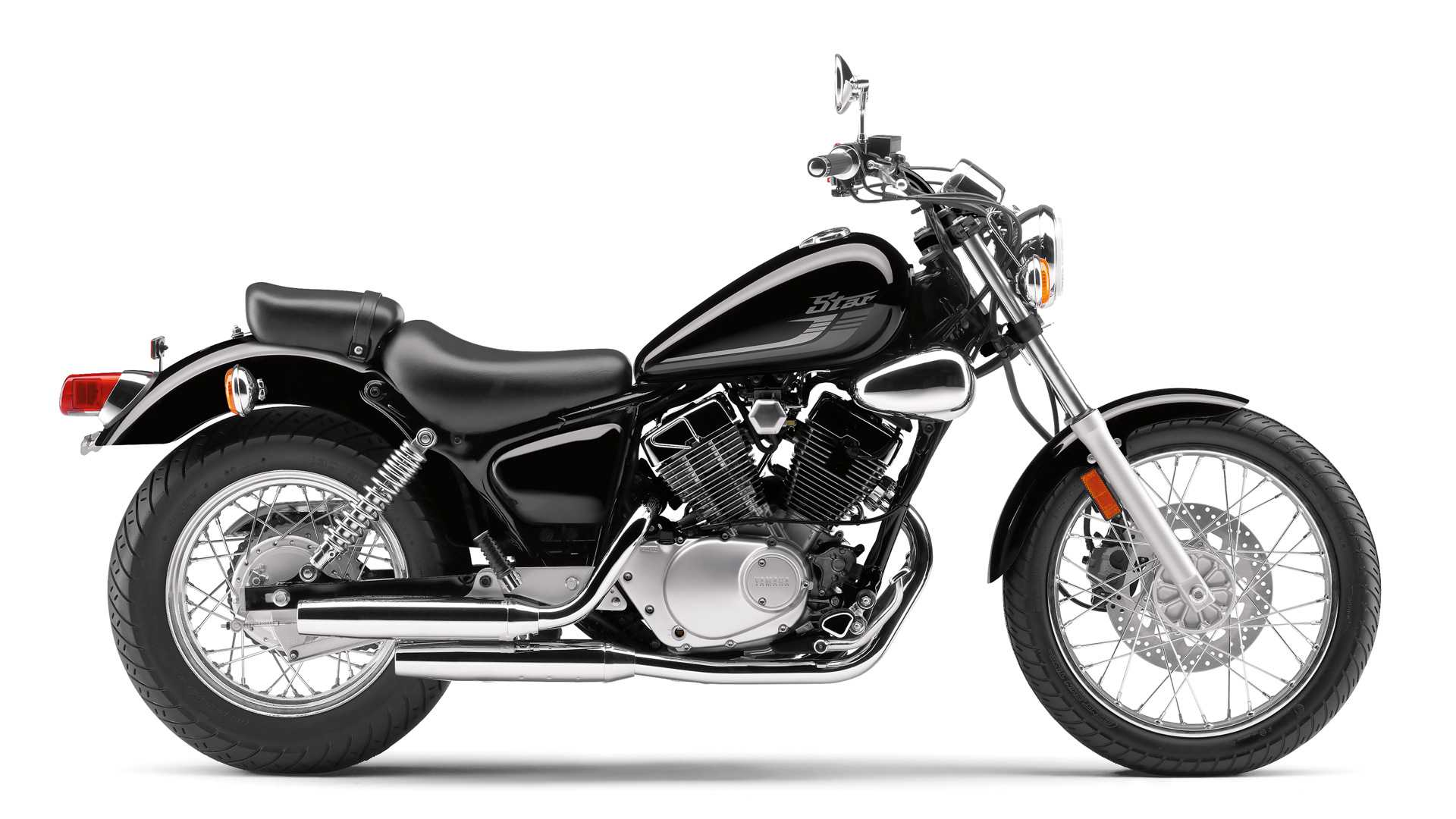 5 Great Cruiser Motorcycles For New Riders