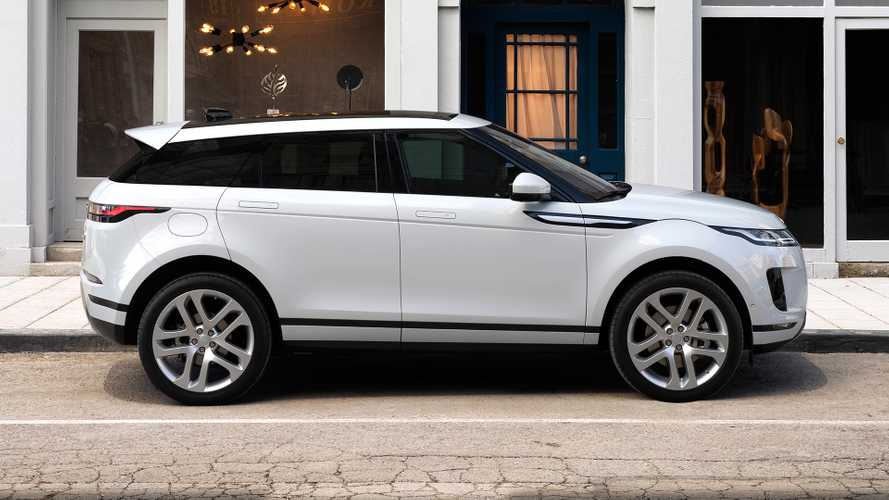 Range Rover Evoque, il diesel costa meno del benzina
