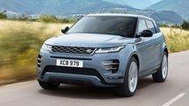Land Rover Range Rover Evoque (2019)
