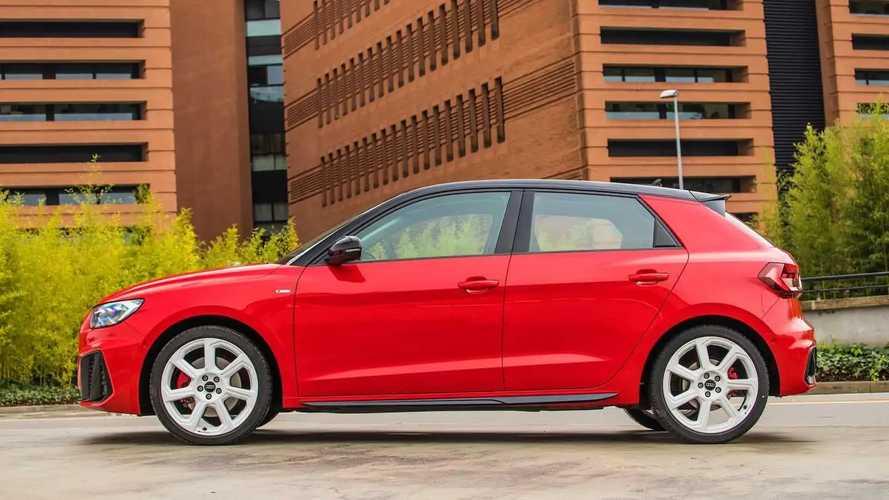 2019 Audi A1 Sportback | Motor1.com Photos