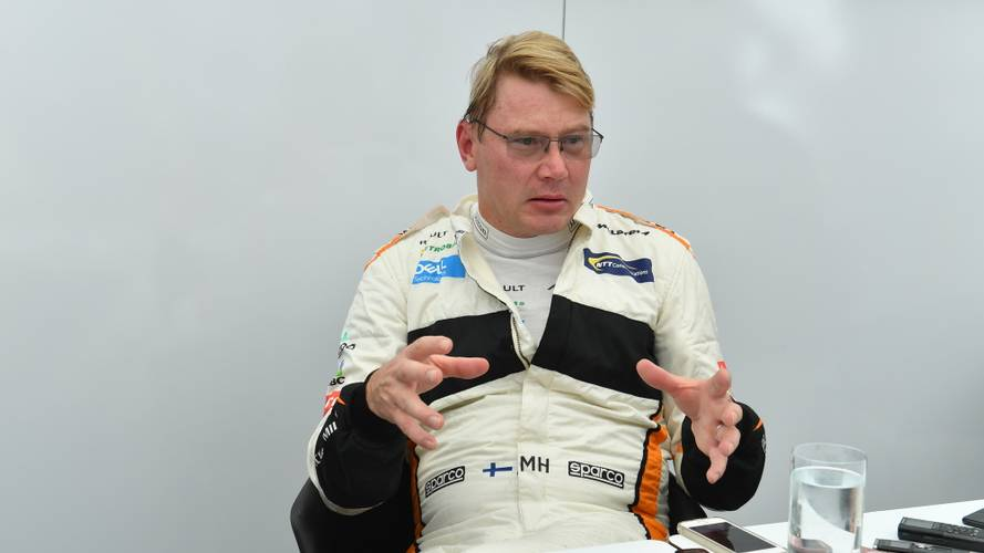 Mika Hakkinen Would Only Return To Racing