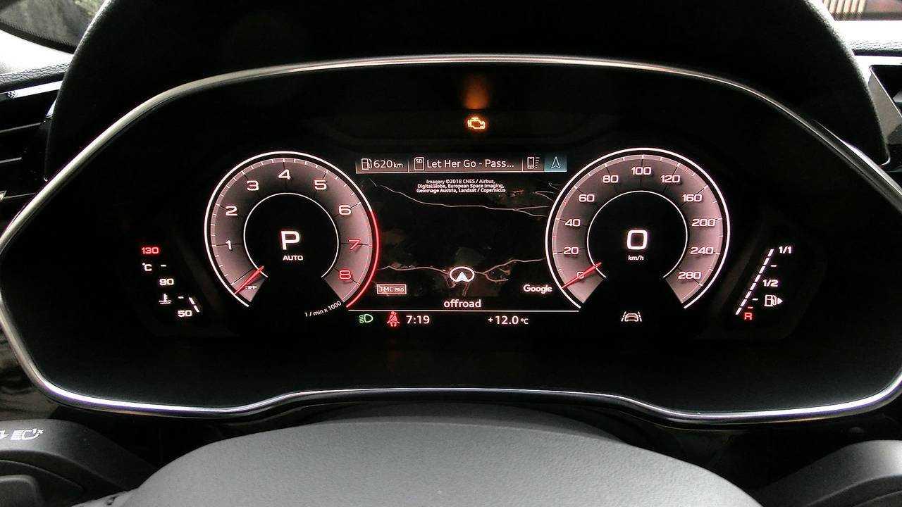 Audi Q3 2019 - Teste
