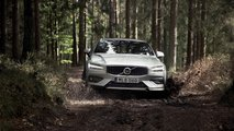 Yeni Volvo V60 Cross Country