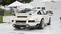 Singer-Williams 911 At Pebble Beach