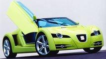 SEAT Fórmula Concept