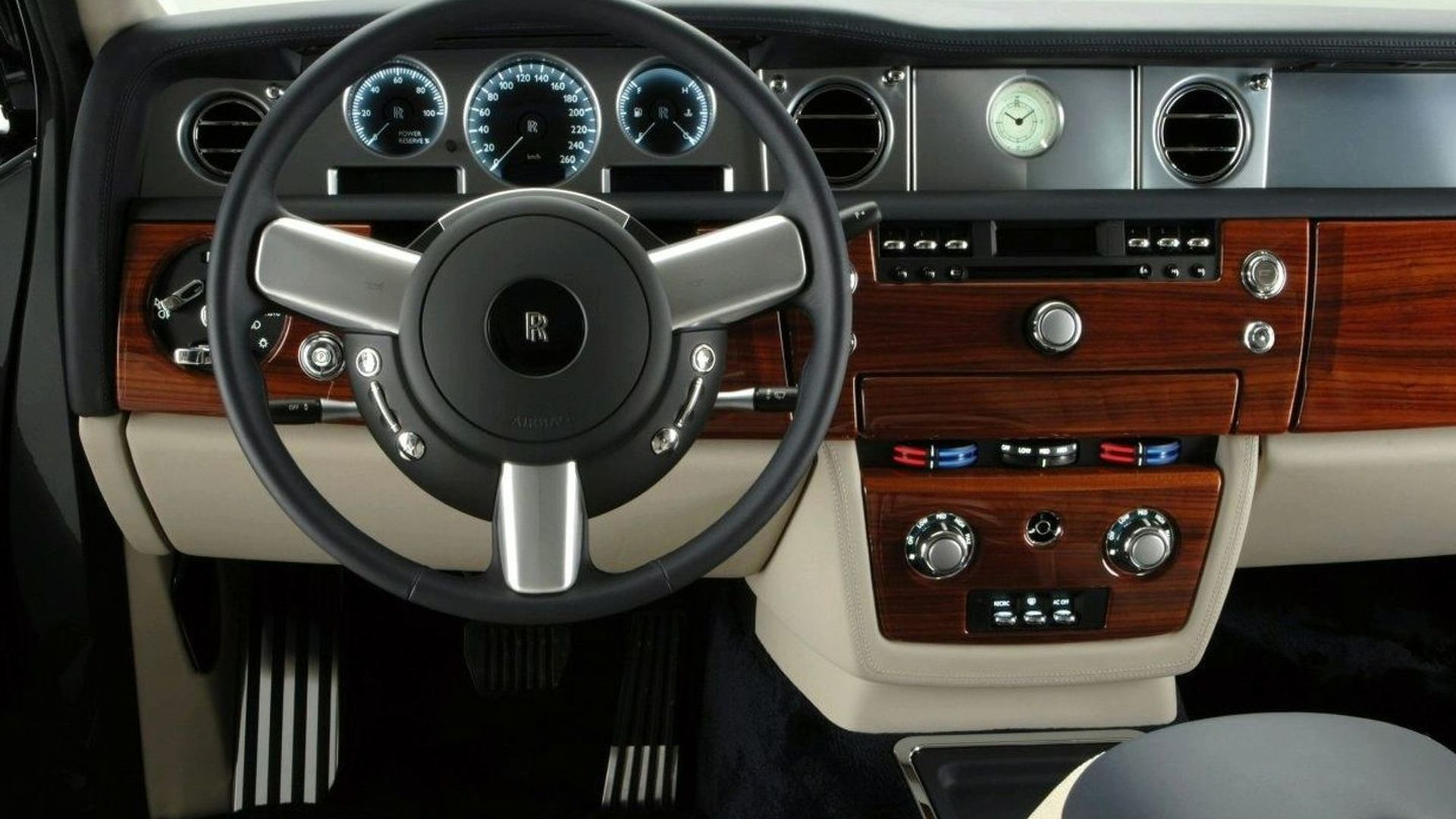 Rolls Royce Phantom Tungsten Bespoke Collection For Middle East