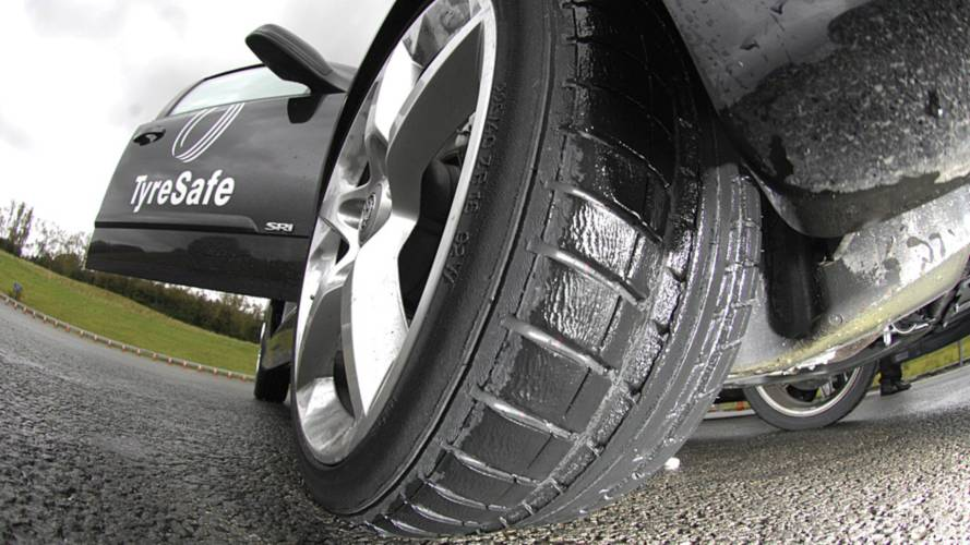 Nine in 10 part-worn tyre retailers sell dangerous illegal tyres