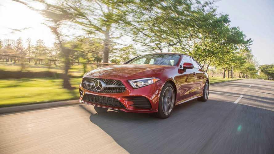 2018 Mercedes-Benz CLS-Serisi İlk Sürüş: Segmentinin en iyisi